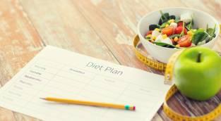 לפני.. - את חייבת להתחיל בדיאטה לפני החגים