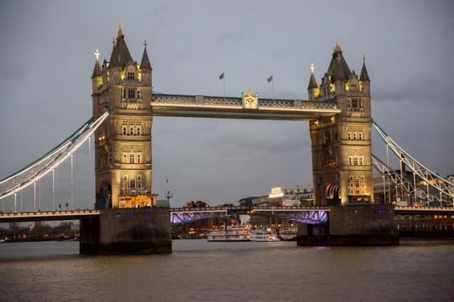 טיול ללונדון המלכותית דרך עדשת המצלמה
