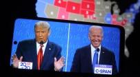 ג'ו ביידן מוביל בסקרים, אבל הכל עדיין פתוח