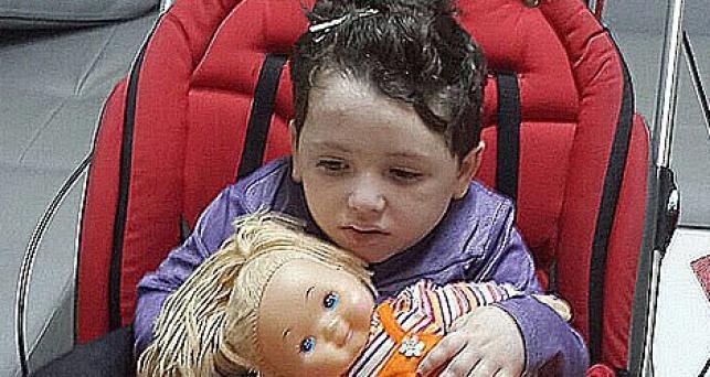 """היום: הלווית הילדה אדל ביטון ז""""ל"""