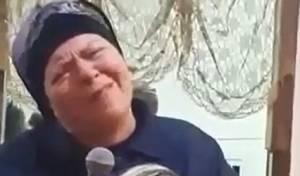 צפו: הרבנית קוק סיפרה מה בתה עברה