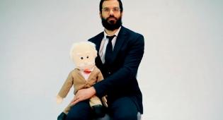 דניאל אדמון בסינגל קליפ: סיפור שלא נגמר