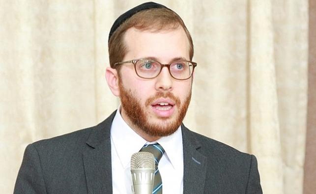 הרב ישראל אברמובסקי