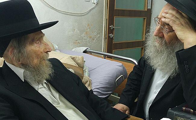כך הפכה 'ועדת הרבנים' לגוף הכי משפיע ב'דגל' בירושלים