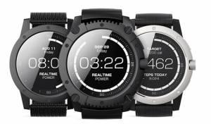 שעון חכם מחשוב לביש PowerWatch