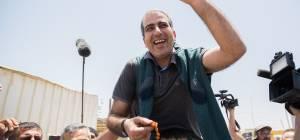 קטוסה, לאחר שחרורו