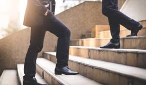 האם באמת צריך ללכת 10,000 צעדים ביום?