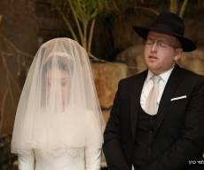 מזל טוב! אבי רבינא - התחתן • צפו בגלריה
