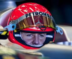 מיכאל שומאכר - מכונית המירוץ המהירה ביותר בעולם עומדת למכירה