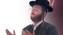 """עקיבא גרומן בשיר לזכרו של בנו התינוק ז""""ל"""