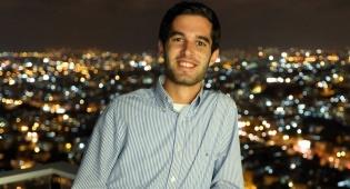 יקי אדמקר. ארכיון - העיתונאי יקי אדמקר מונה לכתב פרלמנטרי ב'וואלה'
