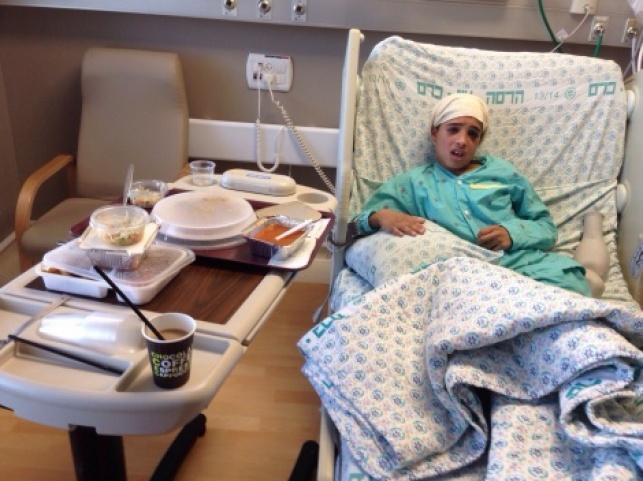 מעצר המחבל בן ה-13 הוארך בשישה ימים
