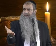 הרב רפאל זר לרון קובי: 'תעצור, נשמה'. צפו