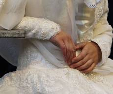 אילוסטרציה - נערים ארגנו חתונה בחינם לזוג מעוטי יכולת