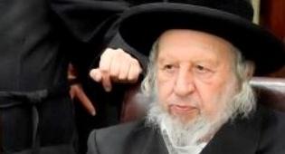 אבל כבד: ראש ישיבת בוהוש נפטר מקורונה