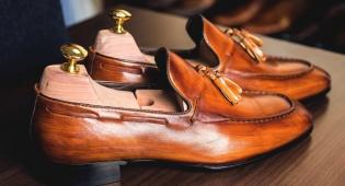 כי נעליים (לא) קונים מהר - כך נראים זוגות הנעליים היקרות בעולם