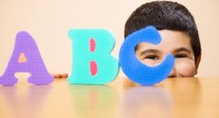 לימודי אנגלית לילדים. אילוסטרציה - קורס ללימודי אנגלית לילדים במחיר מסובסד