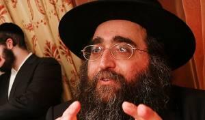 הרב יאשיהו פינטו לחסידיו: אנחנו בצרה גדולה