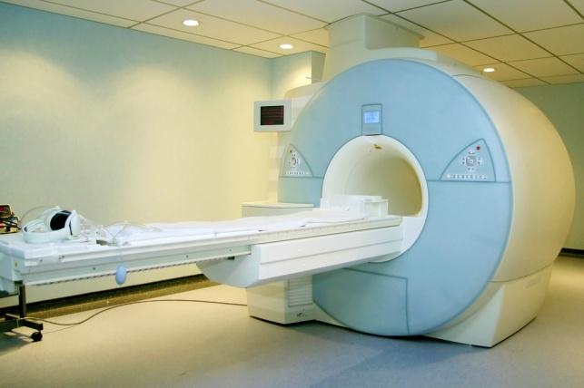 כל בתי החולים חויבו להצטייד במכשיר MRI