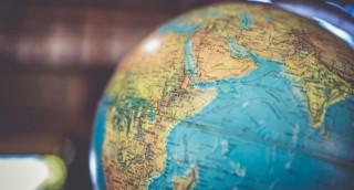 תכנית לילדים: כך תזהו נקודות במפת כדור הארץ