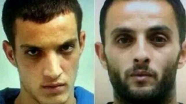 המרצחים, עודאי ורסאן אבו ג'מאל