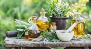 צמחי מרפא. אילוסטרציה - היתרון בטכנולוגיה למיצוי צמחי מרפא
