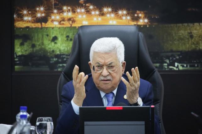 """פת""""ח: היהודים נרצחו בגלל האופי שלהם"""