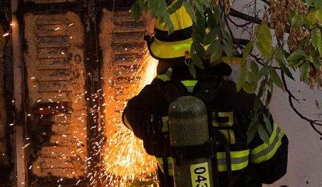 אילוסטרציה - שני ילדים קטנים נשרפו בשכונת בית חנינא