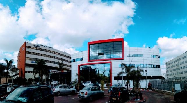 מרכז רפואי מעייני הישועה