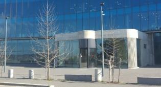 משרדי סינטק בגבעת שאול