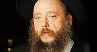 """הרב דרייפוס ע""""ה (צילום: ישראל ברדוגו, שטורעם)"""