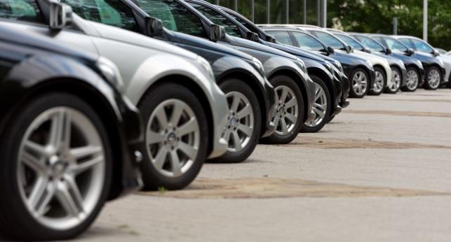 כ-144 אלף רכבים חדשים ב-2015