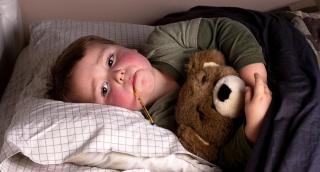האם גם ילדים כדאי לחסן נגד שפעת? אילוסטרציה - אל תתנו לשפעת להשפיע - מדריך למתחסן המתחיל