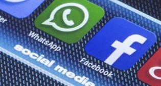 תביעת ענק הוגשה נגד פייסבוק-וואטסאפ
