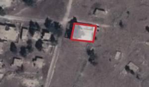 עמדת תצפית של צבא סוריה שהותקפה