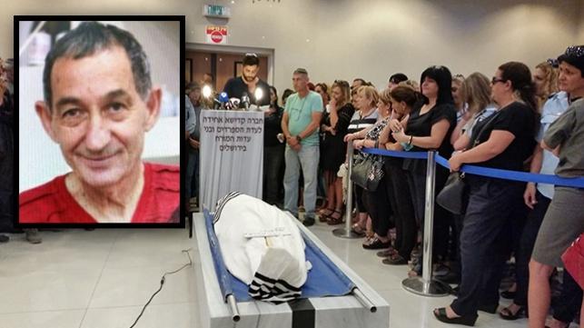 רוצחי אלכסנדר לבלוביץ' הואשמו בהריגה