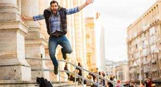 איך לקבל אושר וכיצד להתגבר על השנאה?