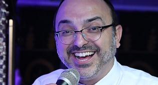 """יהודה שוקרון בסינגל בכורה - """"לעולם אודך"""""""