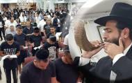 מאות זעקו בסליחות עם הרב בצרי • צפו
