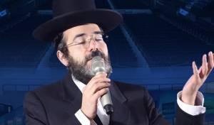 """ישראל אדלר יואלי דיקמן ומקהלת נרננה: """"גוט יו""""ט רבנן"""""""