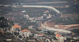 גבול ישראל - לבנון