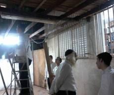 סגולה לזיווג: בניית סוכה עם ראש הישיבה
