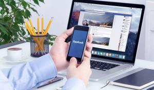 פייסבוק הסירה מאות דפי פייק של האיראנים