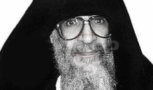 הבבא אלעזר, תמונה נדירה (צילום: כיכר השבת)