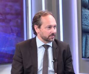 שגריר האיחוד האירופי: כך אנו נלחמים באנטישמיות