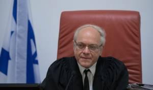 """שופט בג""""ץ שלח תובע לבית דין: הם קובעים"""