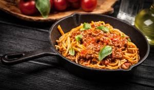 ספגטי בולונז של אושרית אברג'יל