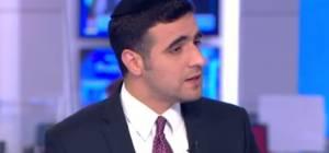 צפו: ישי כהן בדיון סוער באולפן 'חדשות 12'