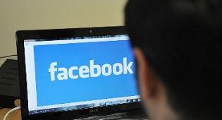 אילוסטרציה - כל האמת על התמכרות לפייסבוק