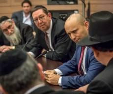 """קליפ הסיכום של המסע - בכירי """"שובו"""" סיימו מסע פגישות בישראל"""